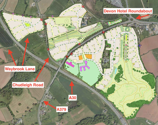 Bovis Development Propose